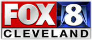 Image result for fox 8 cleveland logo