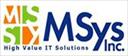 MSys UK Ltd